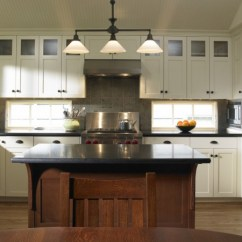 Craftsman Style Kitchen Cabinets Valance Patterns How To Bring Artisan Details Into Your Home View In Gallery Cabinetry