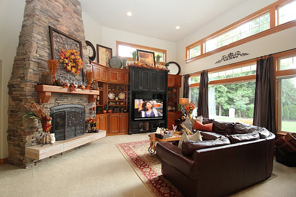 Beautiful Autumn Dcor For Your Walls