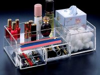 More Makeup Organizer Ideas for a Tidy Display of Beauty ...
