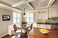 5 Inspiring Ceiling Styles for Your Dream Home