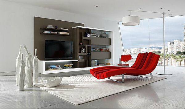 Latest Modern Furniture Designs