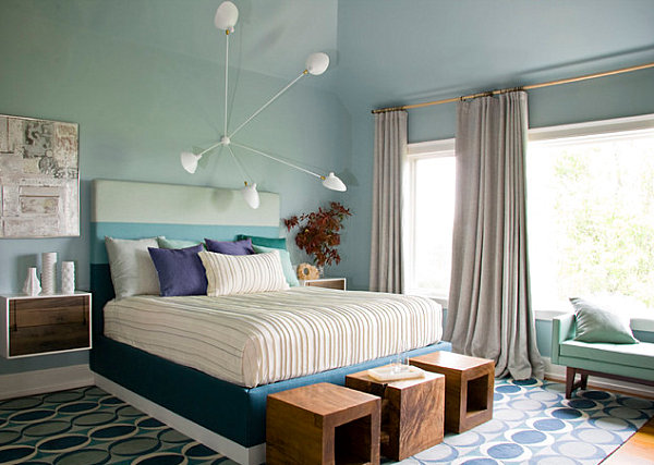 20 Chic Modern Nightstands for a Contemporary Bedroom