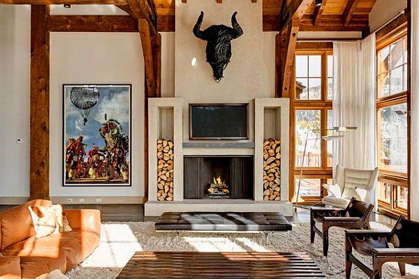 Decorating With A Modern Safari Theme