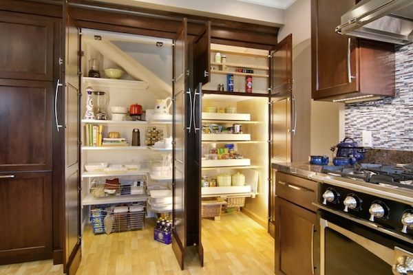 kitchen pantry storage cabinets set finding hidden in your view gallery