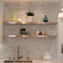 Kitchen Backspash White Small Table Choosing A Backsplash To Fit Your Design Style