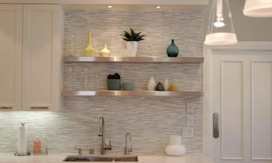 kitchen backsplashes cabinet sets 20 copper backsplash ideas that add glitter and glam to your choosing a fit design style