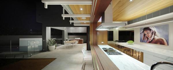 Lavish apartment living in Mexico City