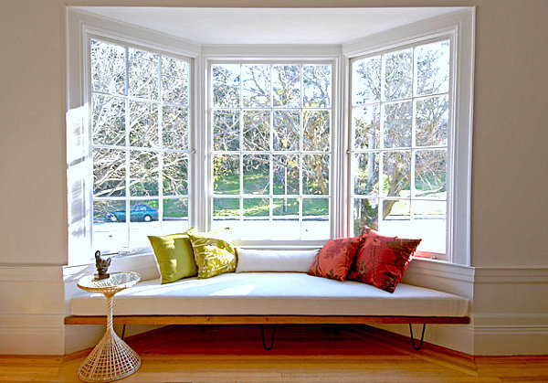 bay sofa mid century window seats for the modern home view in gallery 50s style seat