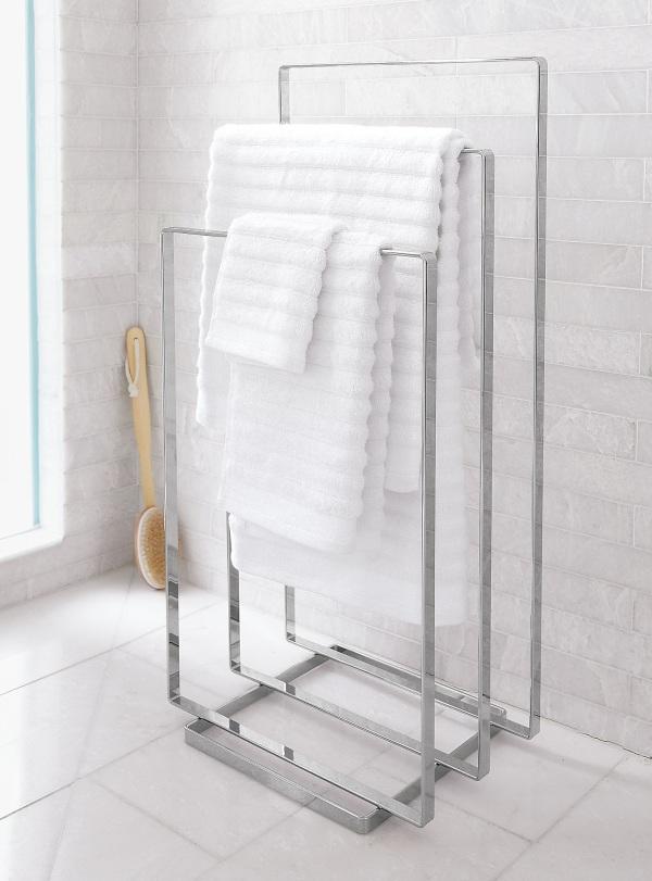 wall mounted chair rack bean bag chairs kmart creative metal furniture decor ideas