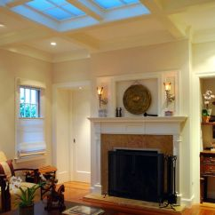 Elegant Living Rooms Pictures Room Remodel Before And After 30 Inspirational Ideas For With Skylights