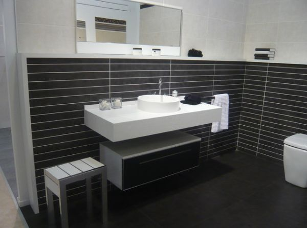 Floating Cabinets Bathroom