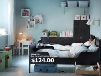 IKEA Kids Rooms Catalog Shows Vibrant and Ergonomic Design ...