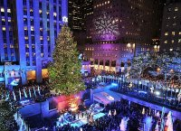 The 10 Most Amazing Christmas Trees in the U.S.