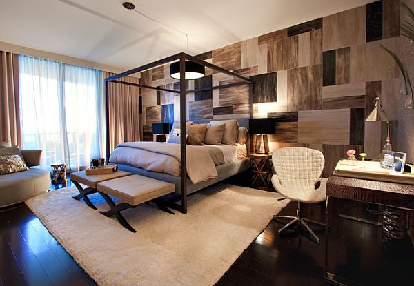 Bachelor Pad Essentials Furniture & Other Manly Ideas