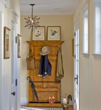 Creative Coat Rack Designs to Help Save Space