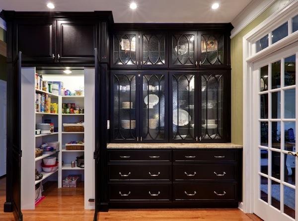 country kitchen door knobs dicer slicer how to find hidden storage solutions