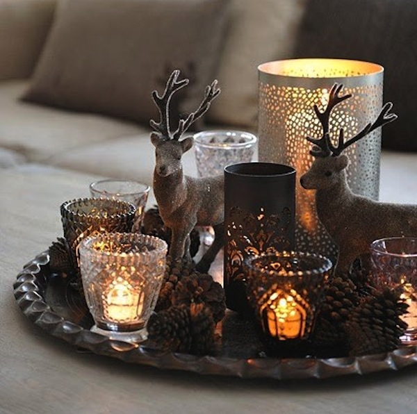 Feature Easy Diy Christmas Decorations Make Simple Decor