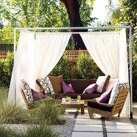 12 DIY Inspiring Patio Design Ideas