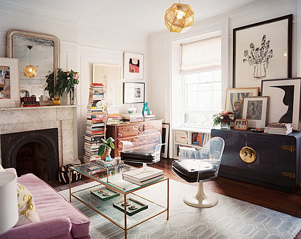 living room space pictures of beautiful rooms with leather couches how to decorate a small view in gallery clear furnishings give the illusion