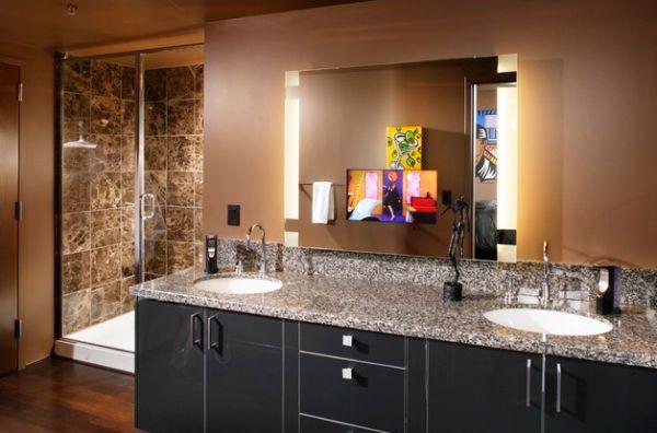 master bathroom vanity lighting ideas 22 Bathroom Vanity Lighting Ideas to Brighten Up Your Mornings