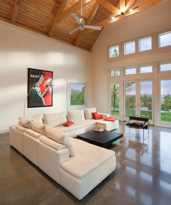 Ergonomic Living Room Couch