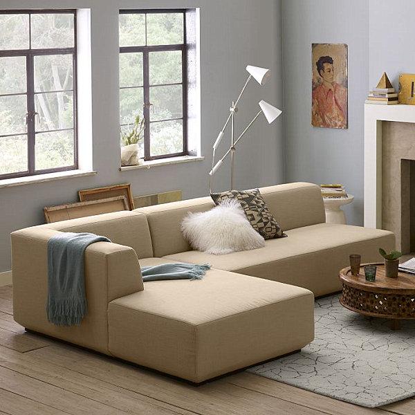 indian l shaped sofa design macy s radley reviews 22 space-saving furniture ideas