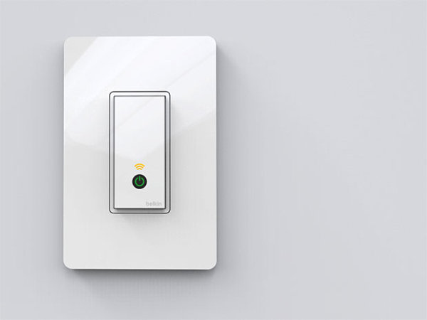 Image Result For Smart Light Switches For Homes