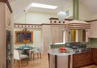 Art Deco Kitchen   myideasbedroom.com
