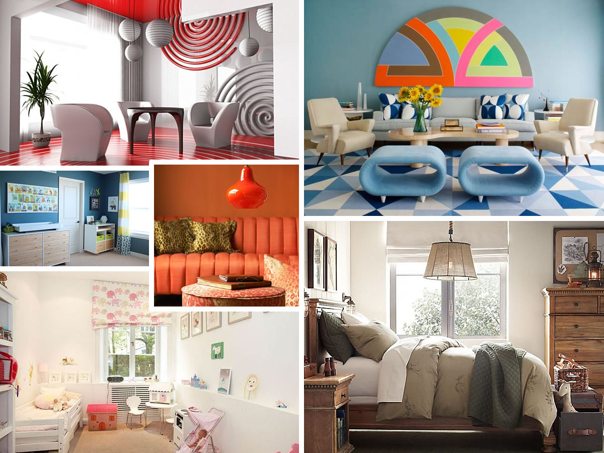Room Themes That Are Subtly Stylish