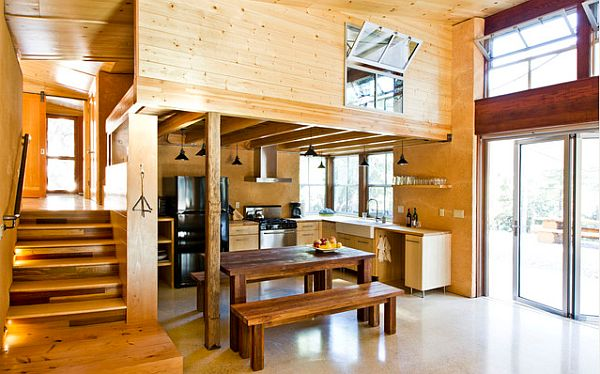 Loft Decorating Ideas Five Things To Consider