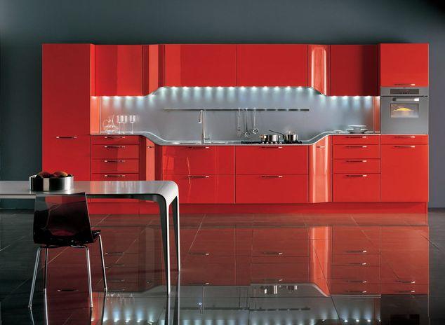 Modern Kitchen Design Ideas Small Kitchens