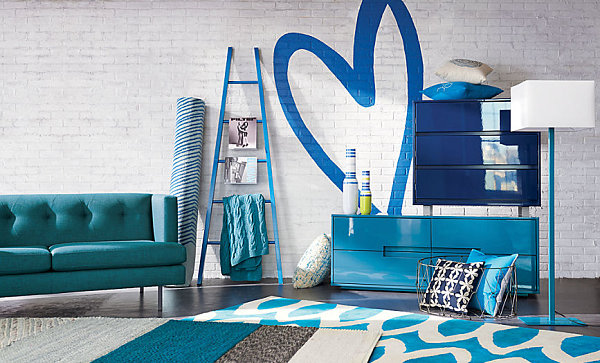 Beautiful Design Interior Unique Home Decor