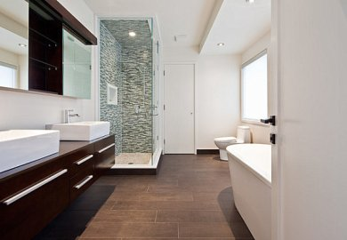 5 Bathroom Remodeling Trends For 2013 Mosby Building