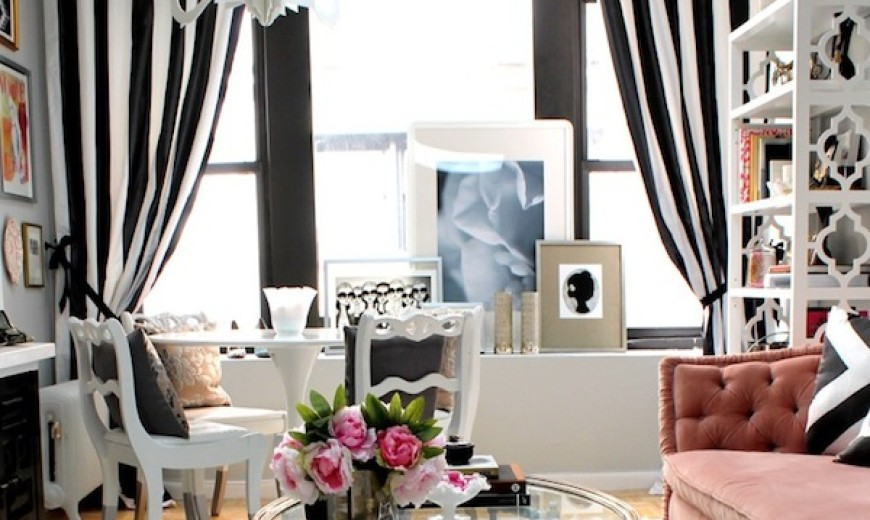 black and white curtains for living room cool paint ideas creative patterned curtain