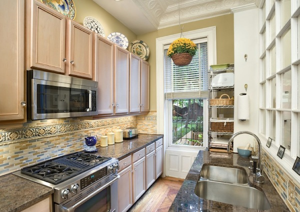 small galley kitchen designs Galley Kitchen Design Ideas That Excel