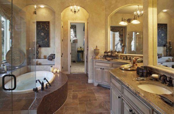 Incredible Bathroom Designs Youll Love