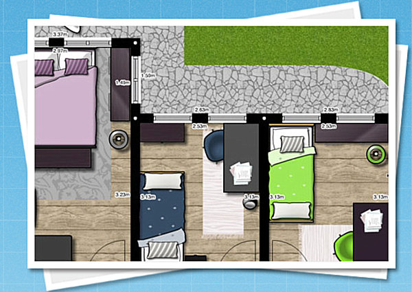 Room Planner Tools for the Modern Home