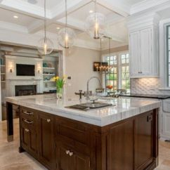 Kitchen Pendant Lights Moen Anabelle Faucet 55 Beautiful Hanging For Your Island View In Gallery Arteriors Caviar Offer A Gorgeous Textural And Visual Contrast To This Chicago