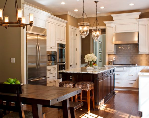 cool kitchen lighting planning a island 55 beautiful hanging pendant lights for your view in gallery beautifully illuminated sports couple of