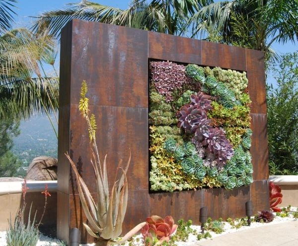 Wall Garden Design Resume Format Download Pdf
