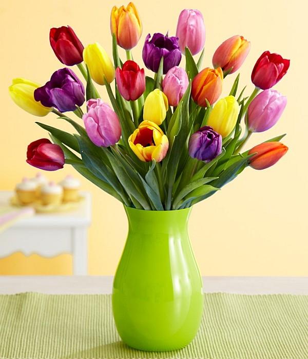 easter floral arrangements for