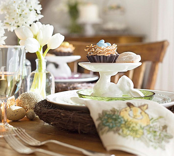 Home Decorating Ideas For Spring