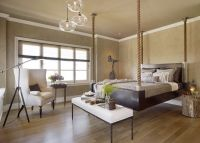 29 Hanging Bed Design Ideas to Swing in the Good Times