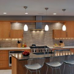 Kitchen Light Pendants Unfinished Cabinets 55 Beautiful Hanging Pendant Lights For Your Island View In Gallery Elegant Modern With Lovely Lighting And An Oriental Touch