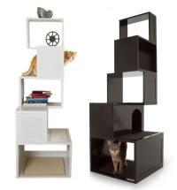 Modern Pet Furniture & Accessories for Design Lovers