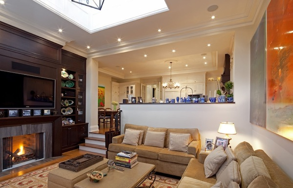 Inspiring Living Room Ideas To Decorate With Style
