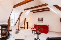 Modern Apartment With Classic Details in Stockholm's Gamla ...