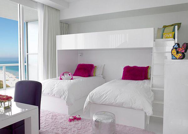 Kids Twin Bedroom Sets