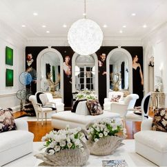 Living Room Flowers Toy Storage Ideas For 67 Unique Natural Flower Arrangements Your Home View In Gallery White Tulips The