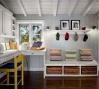 Home Decorating Pictures : Desk For Boys Room